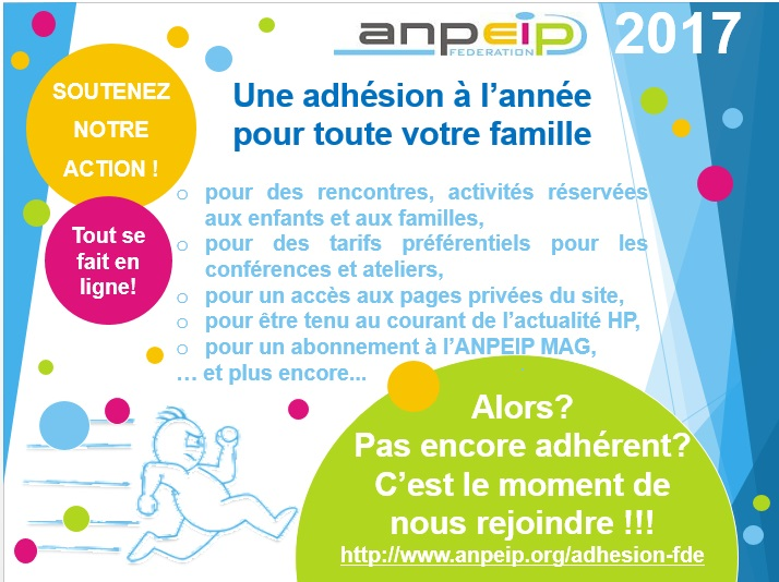 Annonce Adhesion Annee 2017 05b25