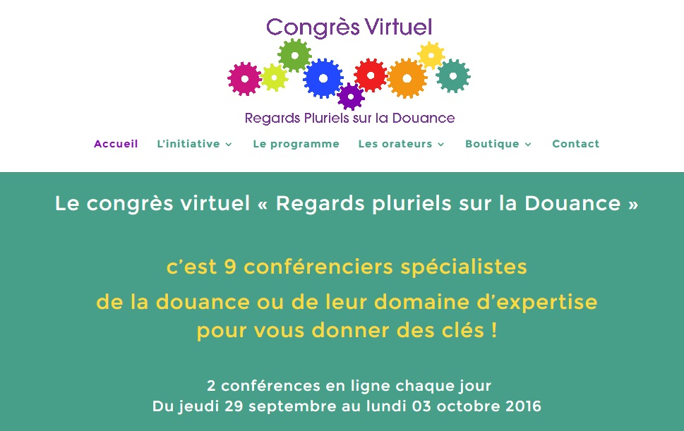 Congres virtuel Douance 2016 528c9