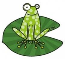 grenouille 63645