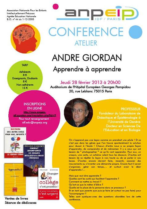 conference_andre_giordan_2_28022013