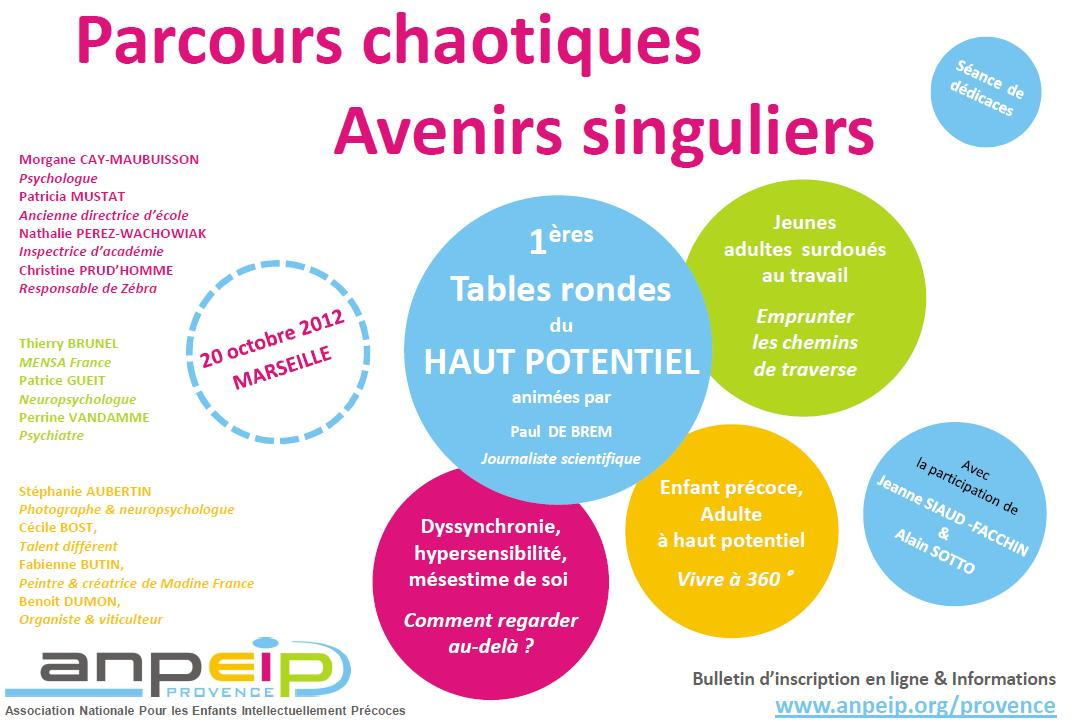 Rencontre entre adultes hp